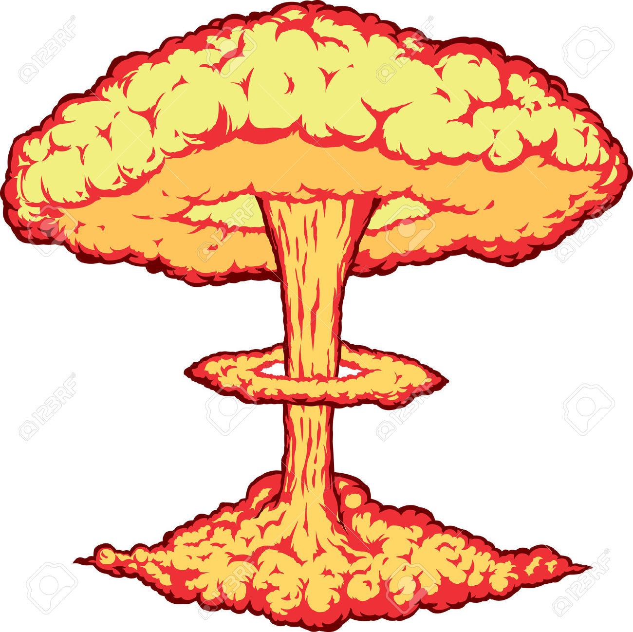 Nuclear Explosion Clipart-Nuclear Explosion Clipart-17