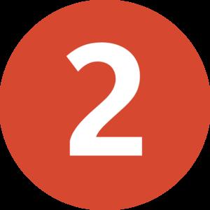 Number 2 Clip Art At Clker Com Vector Cl-Number 2 Clip Art At Clker Com Vector Clip Art Online Royalty Free-2