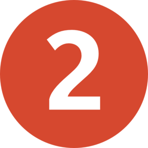 Number 2 Clip Art At Clker Com Vector Clip Art Online Royalty Free