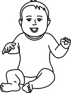 Numbers Clipart For Kids Black And White-numbers clipart for kids black and white-12