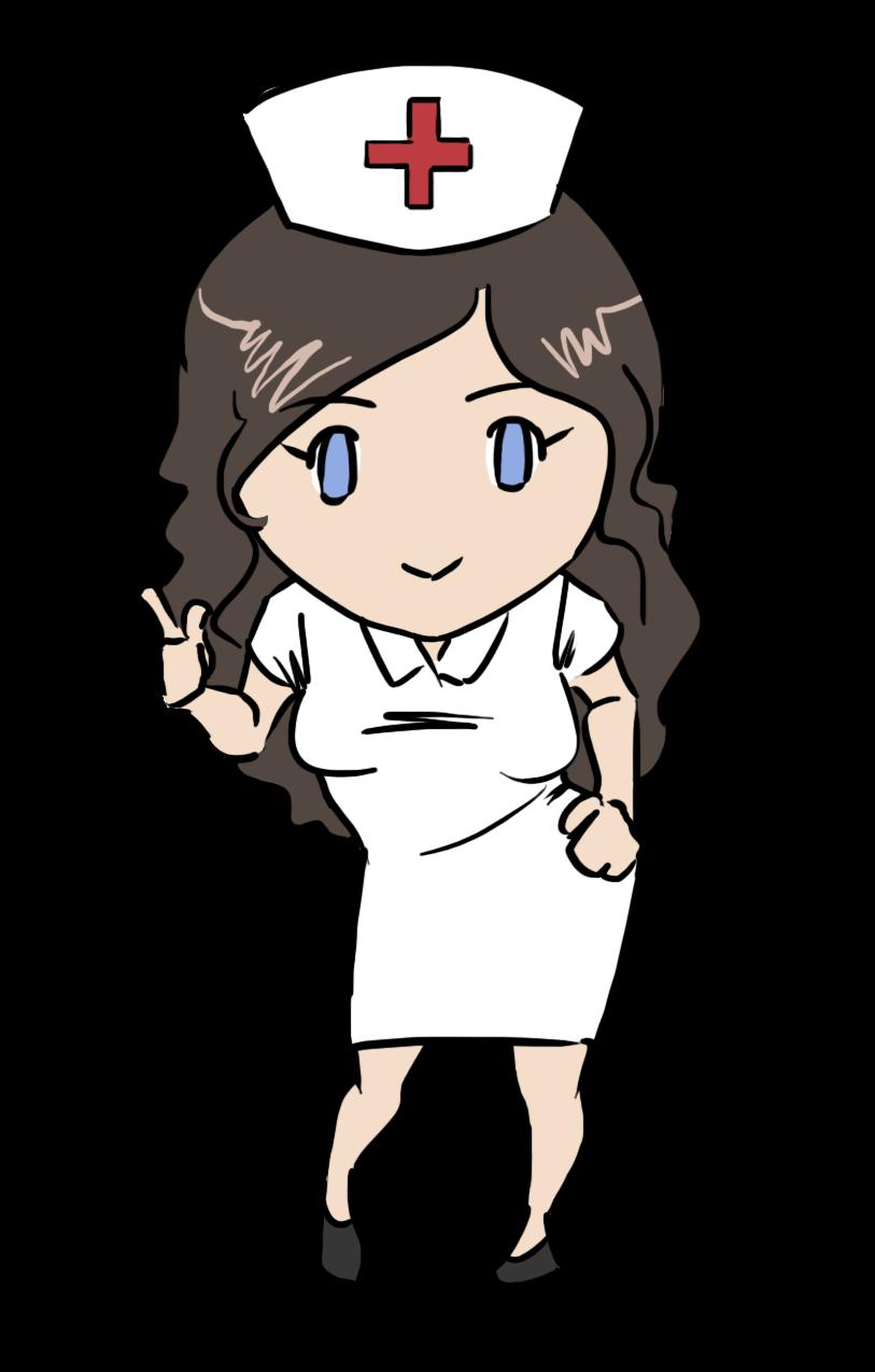 Nurse Clipart-nurse clipart-12