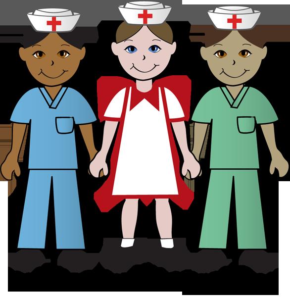 Nurse Clip Art-Nurse Clip Art-13