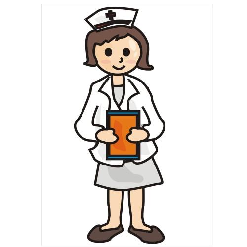 Nurse Clipart Clipart