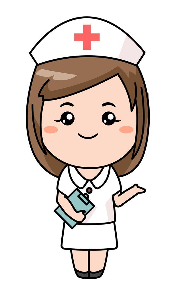 Nurse Clipart U0026middot; Nurse Clipart-nurse clipart u0026middot; nurse clipart-6