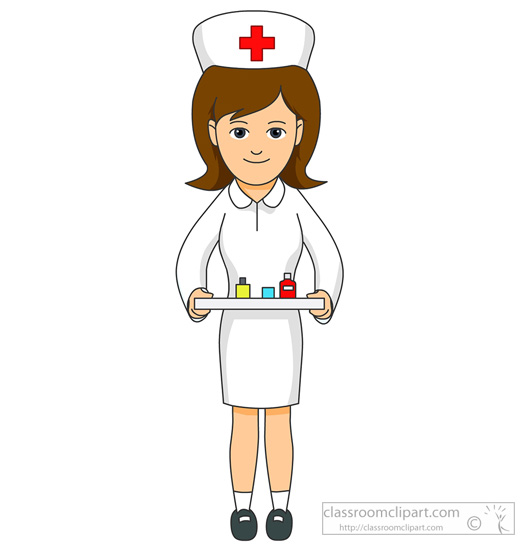 Nurse Clipart-nurse clipart-7