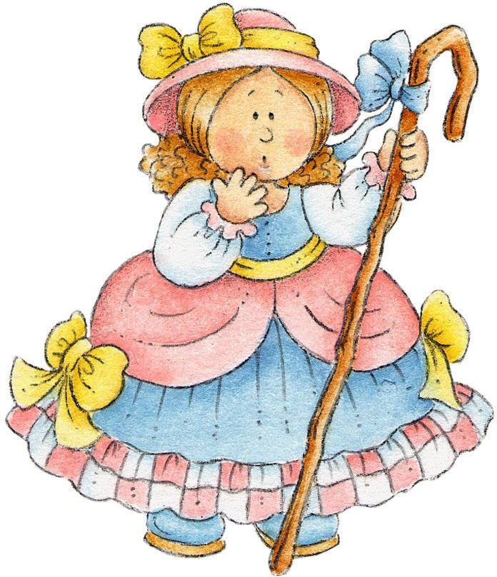 ... Nursery Rhyme Clipart - Clipartall .-... Nursery Rhyme Clipart - clipartall ...-14