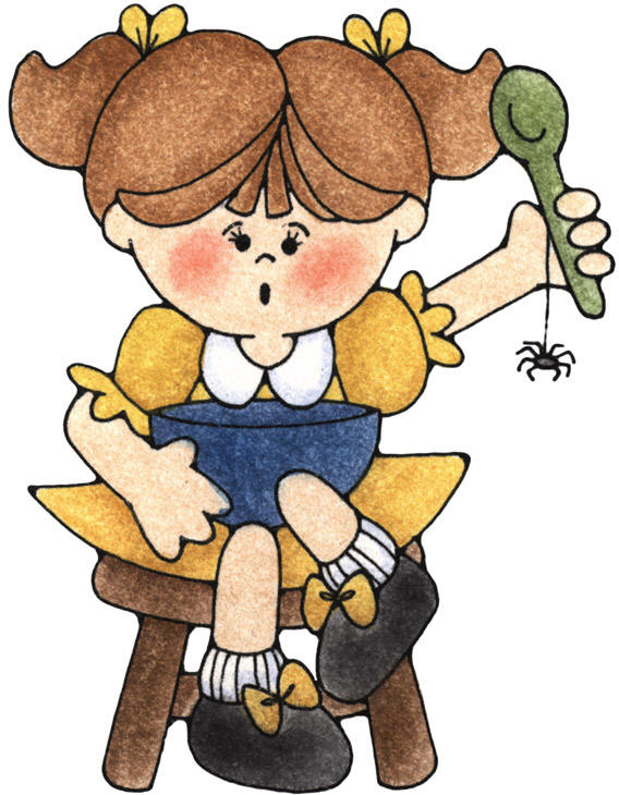 ... Nursery Rhyme Clipart - clipartall ...