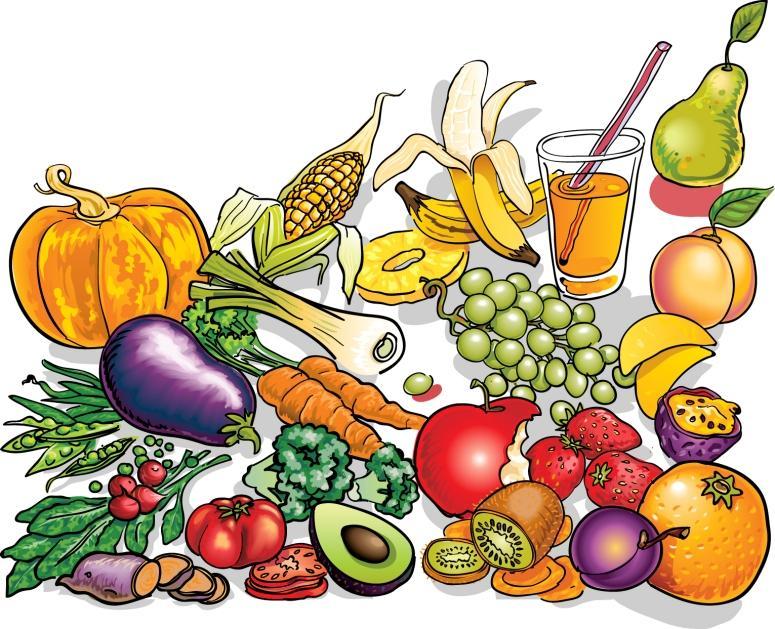 nutrition clipart