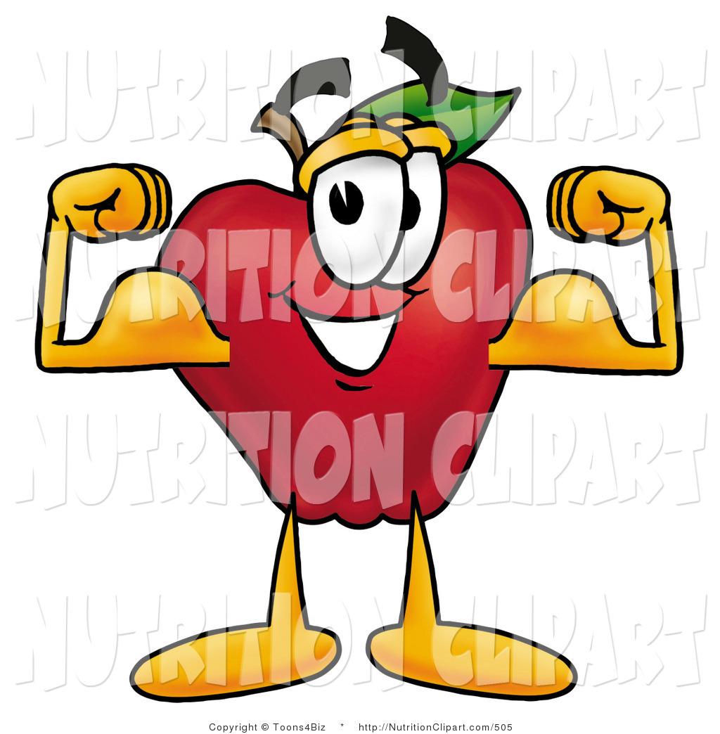 Nutrition Clip Art Healthy