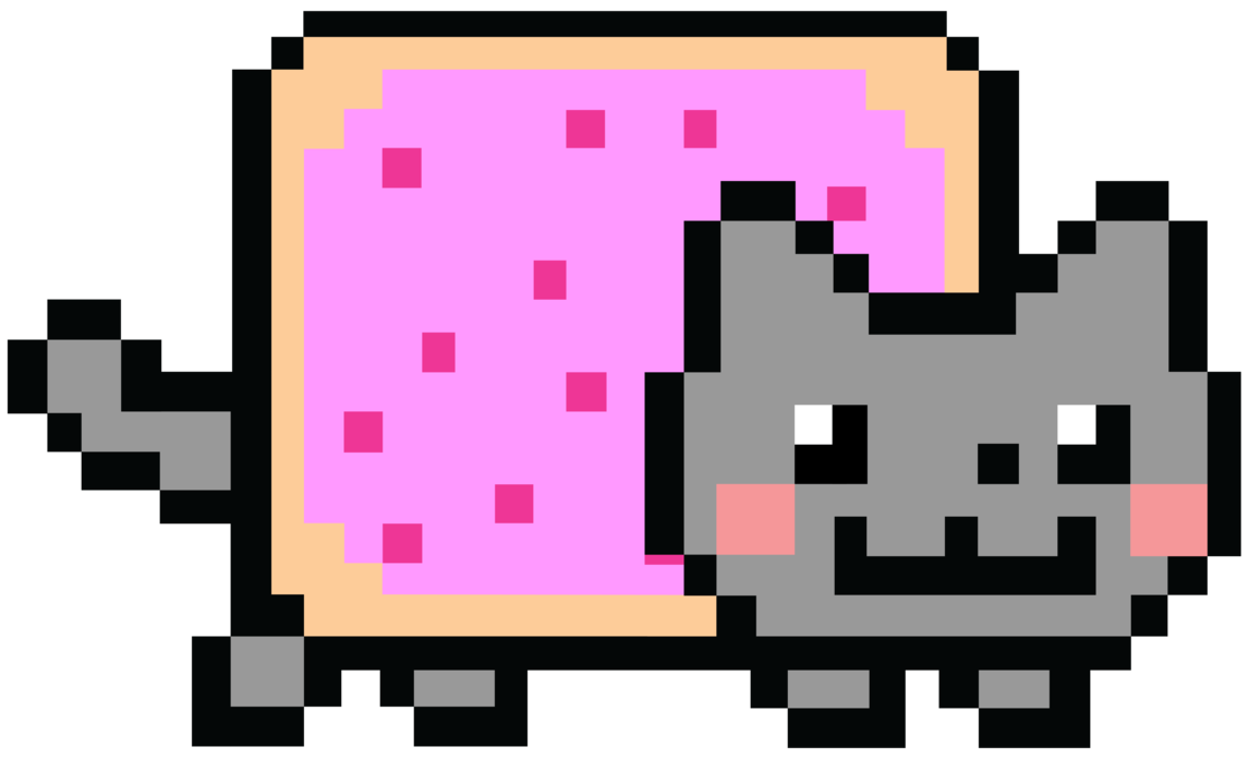 Nyan Cat Free PNG 210x128 - Nyan Cat PNG Images - What is Nyan Cat?