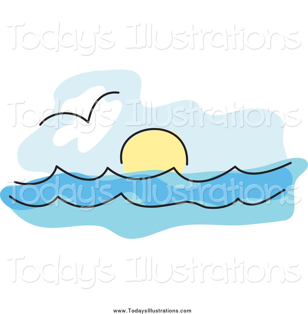 ocean clip art #40-ocean clip art #40-15