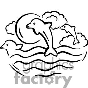 Ocean Clip Art-Ocean Clip Art-8