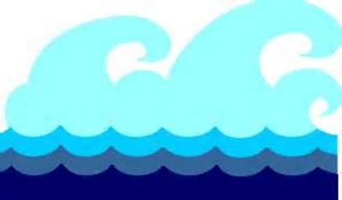 Ocean Clip Art-Ocean Clip Art-14