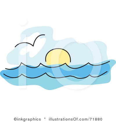 Ocean Clipart-ocean clipart-15