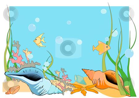 Ocean Floor Clipart Ocean .