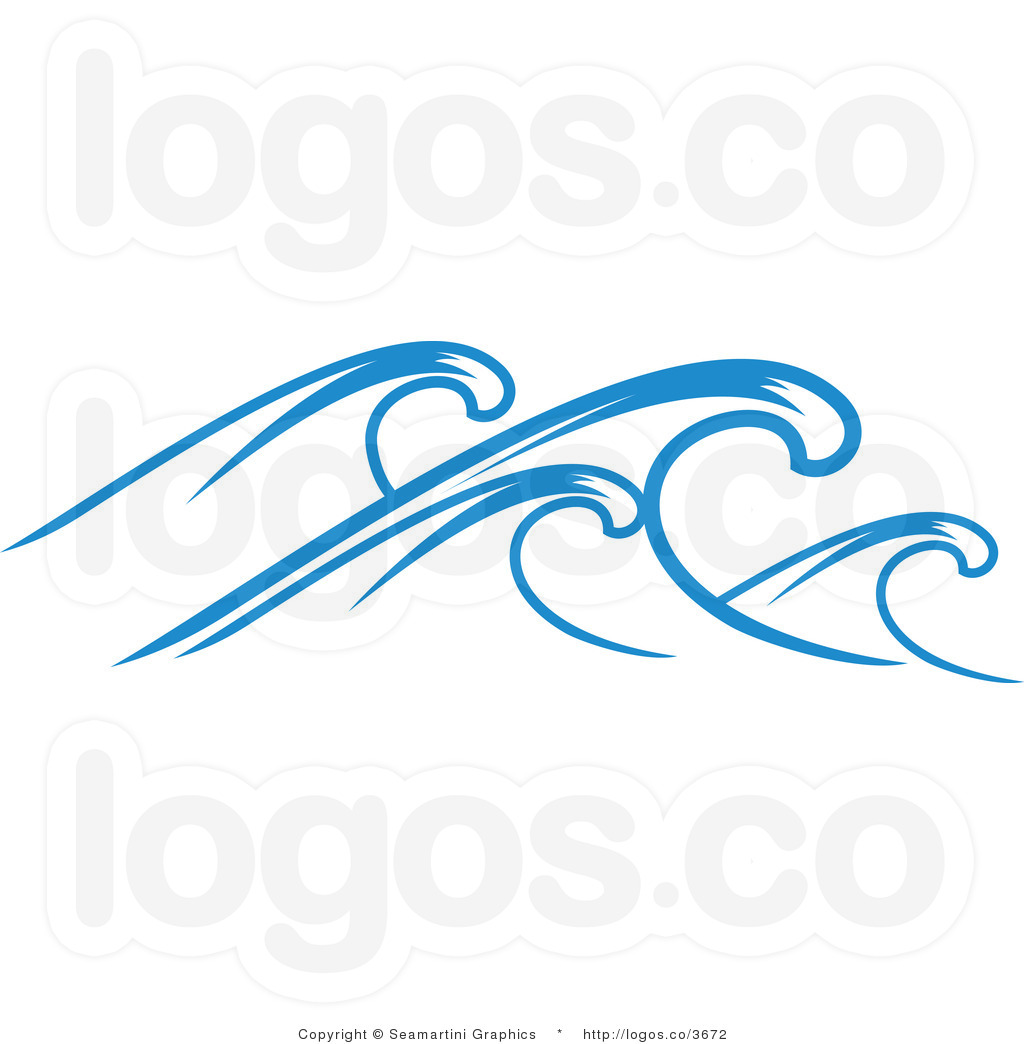 Ocean Wave Clip Art-Ocean Wave Clip Art-6