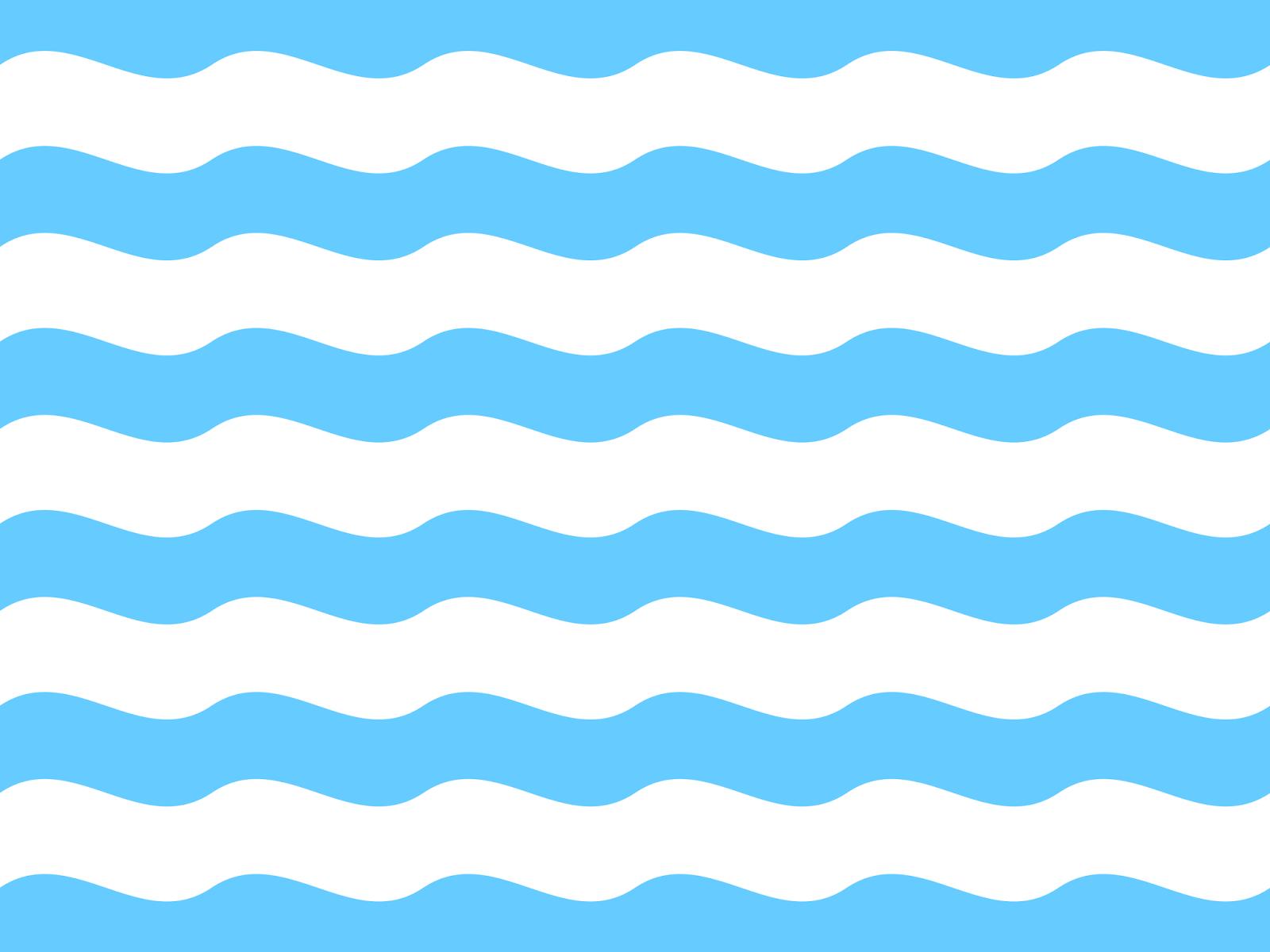 Ocean Waves Border - Clipart library-Ocean Waves Border - Clipart library-13