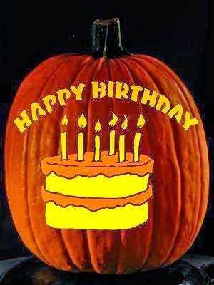 October Birthday Clip Art Halloween Birt-October birthday clip art halloween birthday images halloween is-19