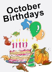 October Birthdays-October Birthdays-19
