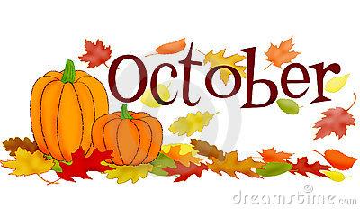 October clip art ... File Type .-October clip art ... File Type .-6