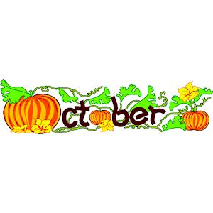 October clipart. 305016ed6a09f81b3e31eaaeb6c514 .