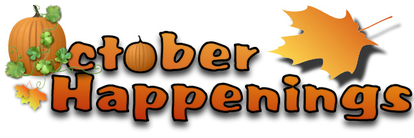 October clipart clipart cliparts for you