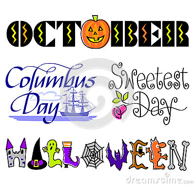October Clipart Free. December Events Cl-October Clipart Free. December Events Clip Art ..-12