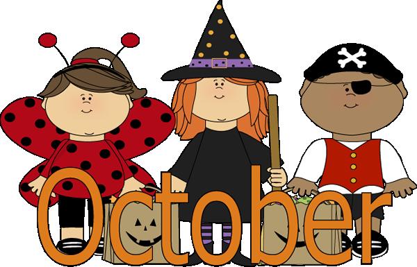 October Clipart Free-October Clipart Free-11