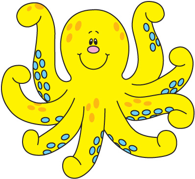 Octopus Free To Use Cliparts-Octopus free to use cliparts-14
