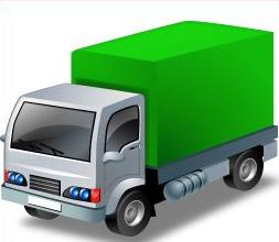Of A Delivery Truck Is Called Distribution Delivery Truck Planning And