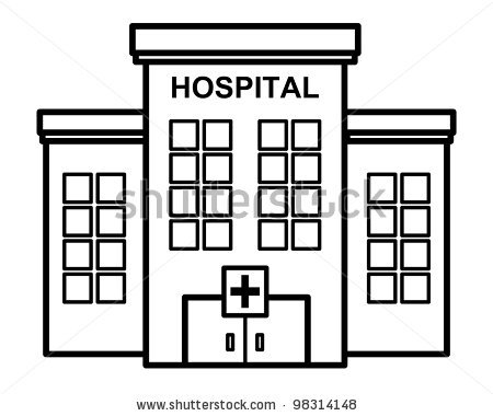 Of A Hospital An Have The .
