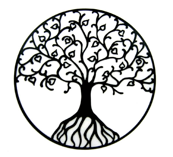 Of Life Tree Of Knowledge The Jade Emera-Of Life Tree Of Knowledge The Jade Emeralds Of Life Clipart-9