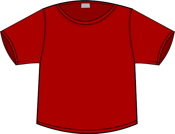Of Red T Shirt Clip Art Funny Clipart Pa-Of Red T Shirt Clip Art Funny Clipart Panda Free Clipart Images-6