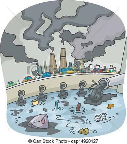 of Water and Air Pollution .