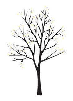 of wishing tree clip art