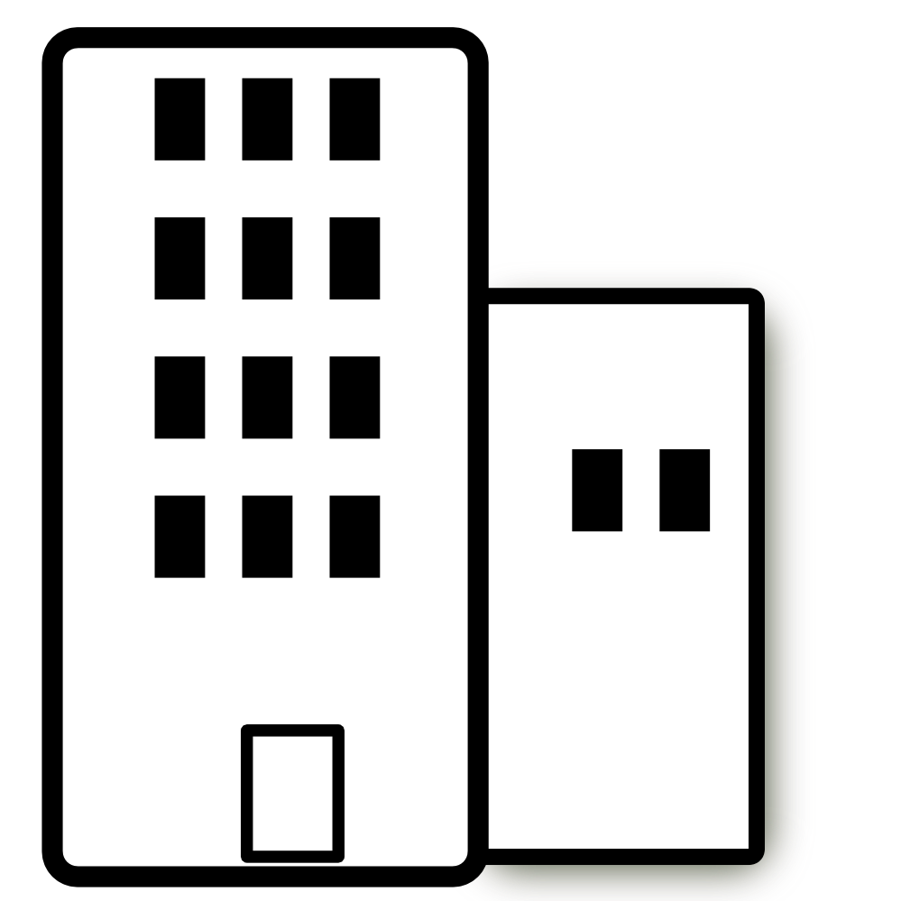 Small Apartment Clipart