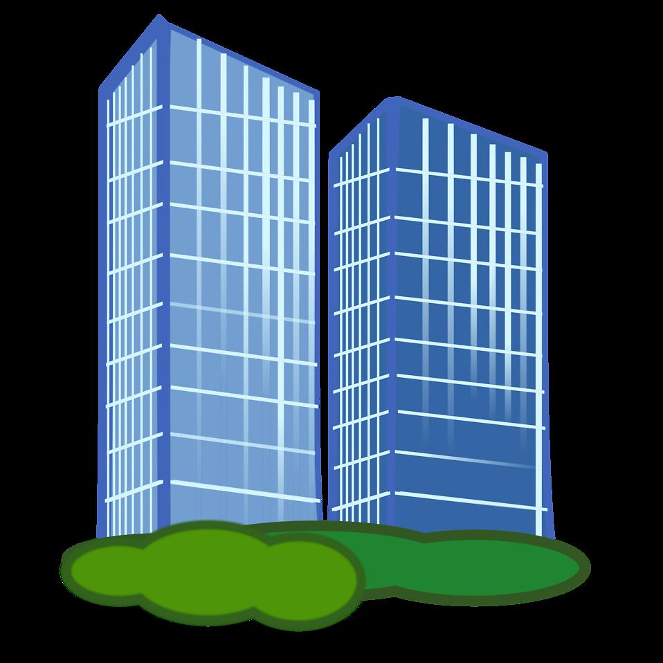 Office Building Clip Art Building Clip Art. Buildings