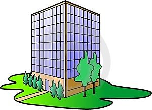 Office Building Clip Art Building Clip Art