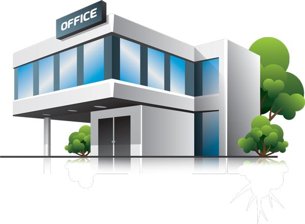 Office Building Clipart ... Follow us.