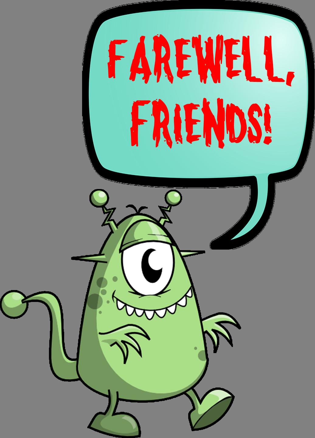 ... Office Farewell Clipart . - Farewell Clipart
