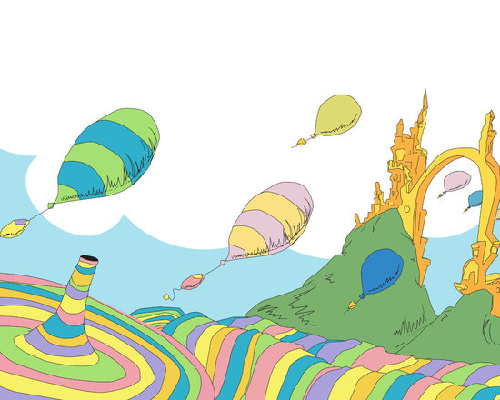 Oh The Places You\u0026#39;ll - Oh The Places You Ll Go Clipart