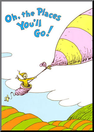 oh the places youll go clip ... On Dr Su-oh the places youll go clip ... On Dr Suess Birthday A List Of ..-13