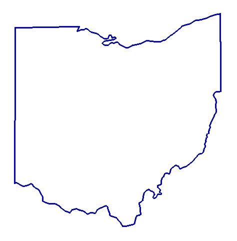 Ohio clipart
