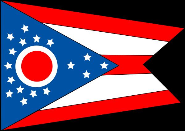 Ohio Clip Art