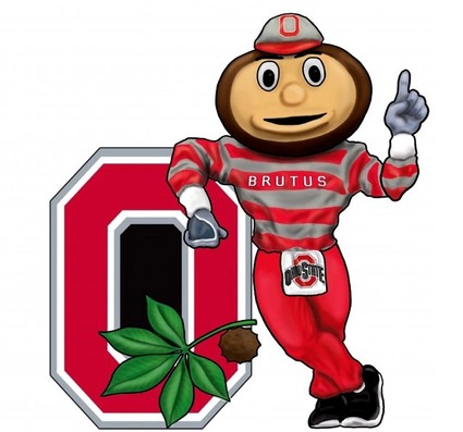 Ohio state buckeyes and .-Ohio state buckeyes and .-11