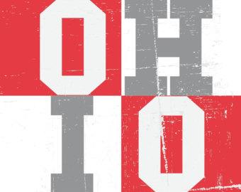 Ohio State Buckeyes Clip Art - .-Ohio state buckeyes clip art - .-6