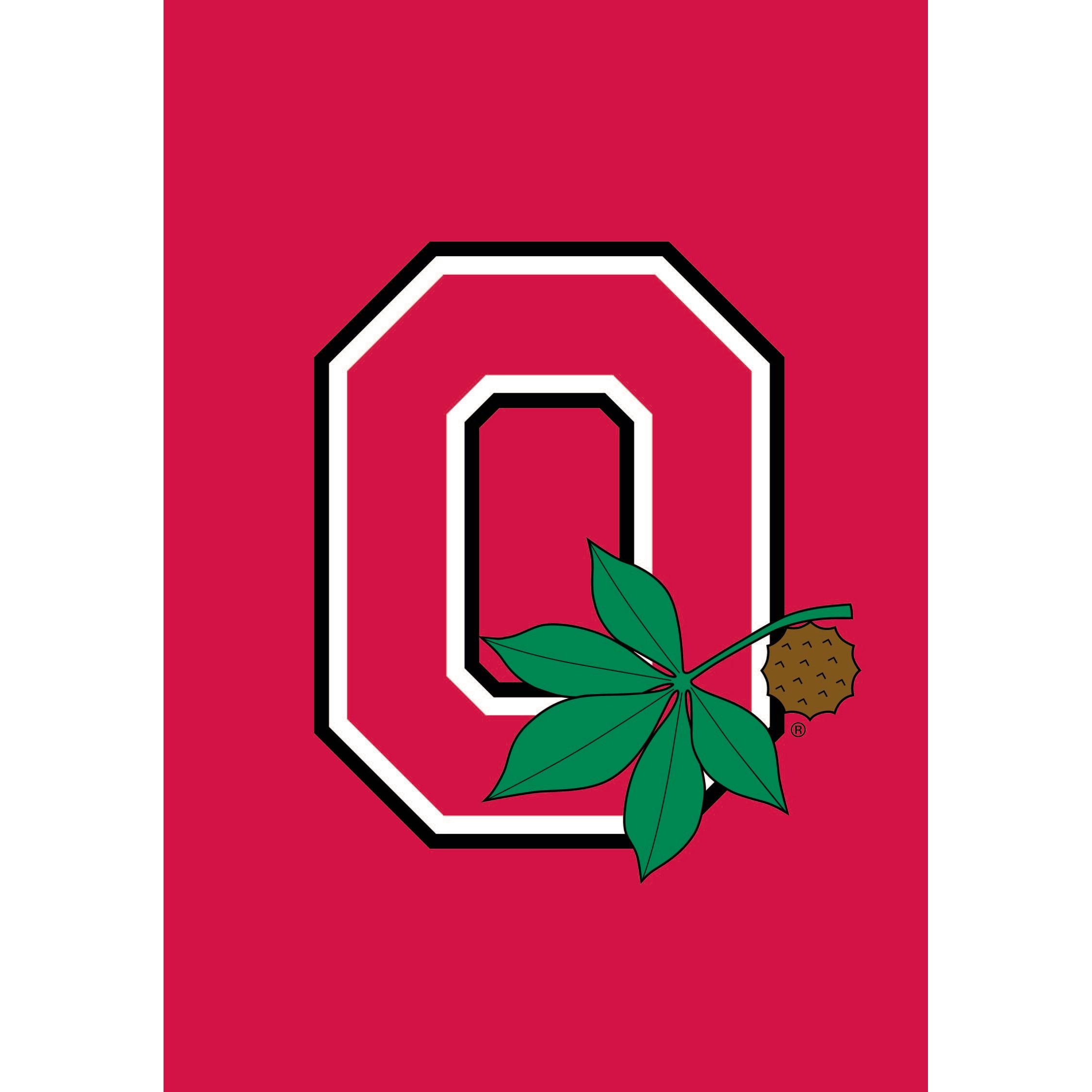 Ohio State Flag Clipart .-Ohio State Flag Clipart .-8