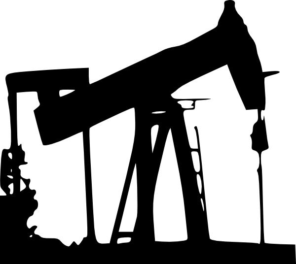 Oil Drill 2 Clip Art At Clker Com Vector Clip Art Online Royalty