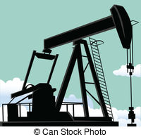 Oil well Clip Artby ...