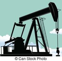Oil well Clip Artby ...-Oil well Clip Artby ...-6